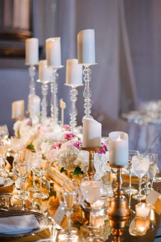 Services image - table setting