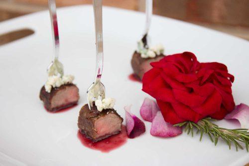 Mini Steakhouse Bites